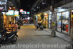Haad Rin © tropical-travel.de