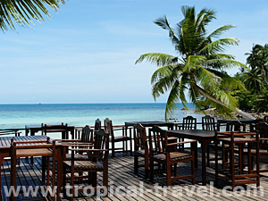 Haad Salad © tropical-travel.de