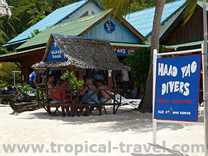 Koh Phangan diving © tropical-travel.de