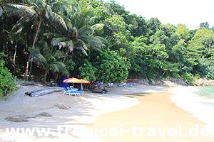 Banana Beach Koh Phuket