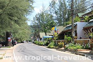 Naithon Beach Koh Phuket