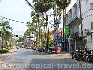 Kata Koh Phuket