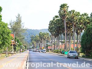 Karon Koh Phuket