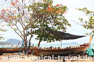 Rawai Beach Koh Phuket