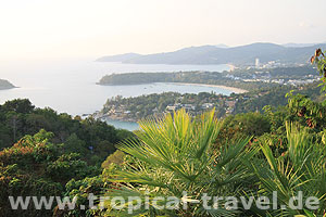Viewpoint Koh Phuket
