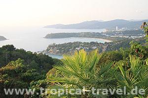 Viewpoint Koh Phuket