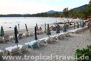 Kata Beach Koh Phuket