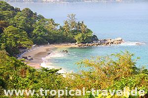 Laem Singh Beach Koh Phuket