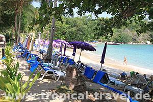 Paradise Beach Koh Phuket