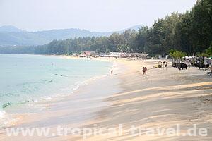 Bangtao Beach Koh Phuket