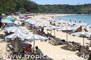Nai Harn Beach Koh Phuket