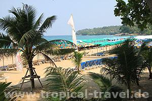 Surin Beach Koh Phuket