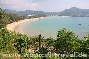 Kamala Beach Koh Phuket