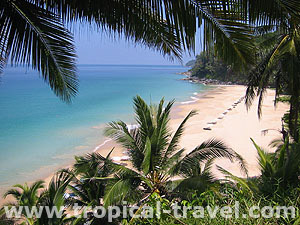 White Beach Koh Phuket