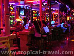 Patong Beach Koh Phuket