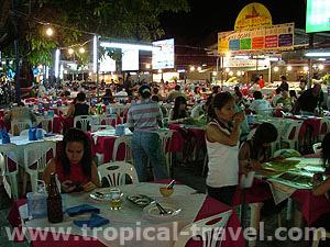 Patong Koh Phuket