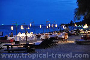 Lamai Beach Koh Samui © tropical-travel.de