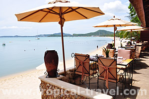 Bophut Beach Koh Samui © tropical-travel.de