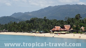 Samui Buri , Maenam © tropical-travel.de