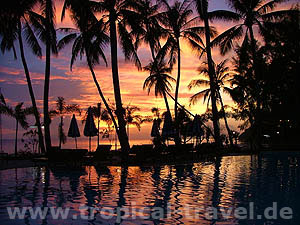 Koh Samui Resorts © tropical-travel.de