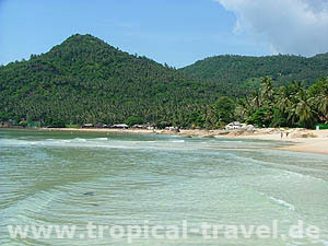 Chaweng Noi Beach © tropical-travel.de