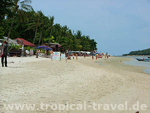 Chaweng Beach © tropical-travel.de