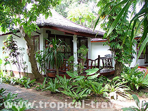 Chaweng Buri Resort © tropical-travel.de