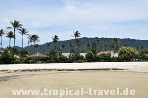 Natien Beach © tropical-travel.de