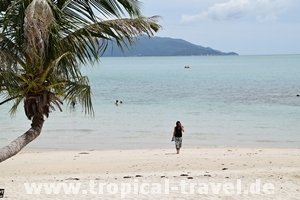 Thong Son Beach © tropical-travel.de