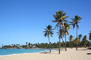 Bucaranao Beach, Kuba © Aleksandr Palermo Kurakin | 123RF.com