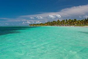 Cayo Guillermo, Kuba © Bastian Lidner   123RF.com