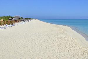 Cayo Santa Maria, Kuba © Melia Hotels