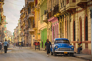 Havanna, Kuba © Marcin Jucha | 123RF.com