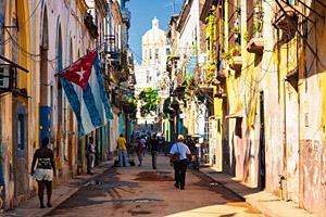 Havanna, Kuba © Karel Miragaya | 123RF.com