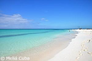 Cayo Largo, Kuba © Melia Hotels