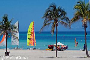 Varadero, Kuba © Meliá Hotels