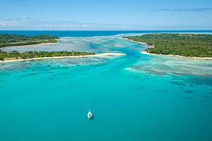 Madagaskar Iles aux Nattes © Konstantin Kalishko | 123RF.com