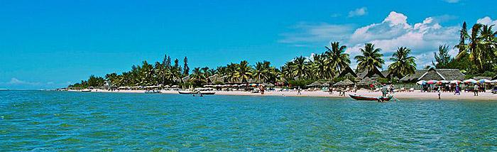 Madagaskar Foulpointe © Souvaroff | Wikimedia