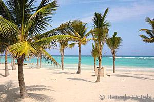 Riviera Maya © Barcelo Hotels