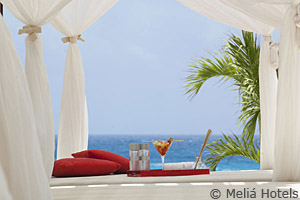 ME Cancun © Meliá Hotels