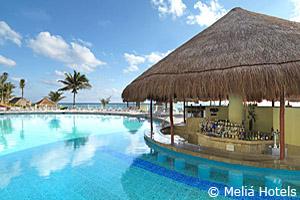 Paradisus © Meliá Hotels