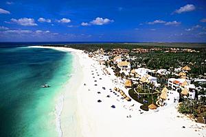 Maroma Beach © Belmond Hotels
