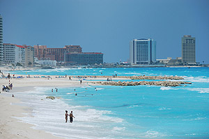 Cancun © Zen2000 | Dreamstime.com