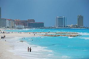 Cancun © Zen2000 | Dreamstime.com