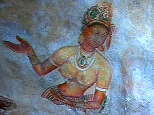 Sigiriya, Sri Lanka © tropical-travel.de