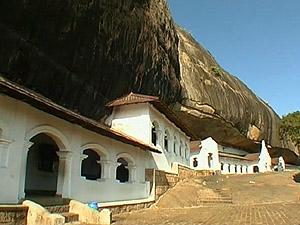 Gal Vihara, Sri Lanka © tropical-travel.de