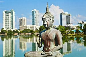 Colombo, Sri Lanka © Jaromir Ckalabala   123RF.com