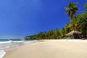Tangalle beach © Filip Fuxa | 123RF.cm