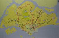 Singapur-U-Bahn