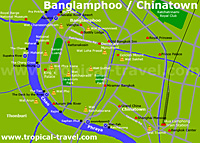 Bangkok Zentrum